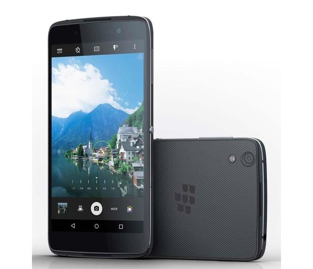 BlackBerry DTEK50 16GB czarny - 320244 - zdjęcie 7