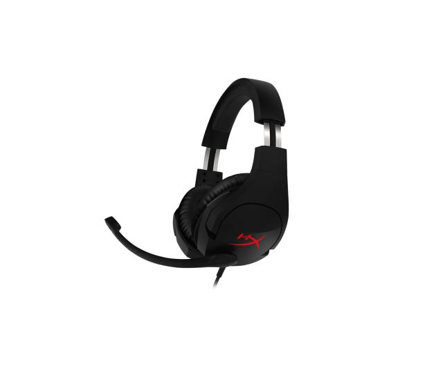 HyperX Cloud Stinger Headset (czarne) - 325790 - zdjęcie