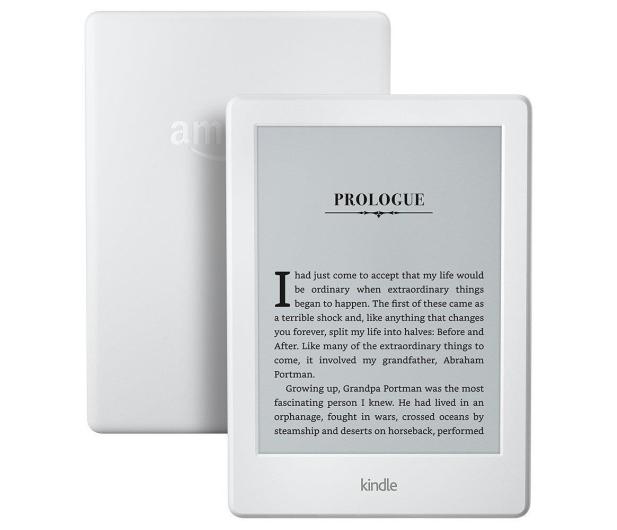 Amazon Kindle Touch 8 2016 special offer biały - 325805 - zdjęcie