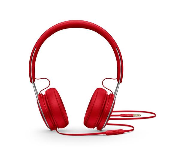 Apple Beats EP On-Ear czerwone - 325821 - zdjęcie 5