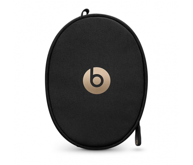 Apple Beats Solo3 Wireless On-Ear złote - 325829 - zdjęcie 8