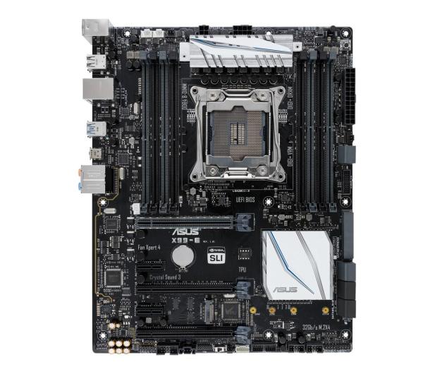 ASUS X99-E (X99 3xPCI-E DDR4) - 314133 - zdjęcie 3