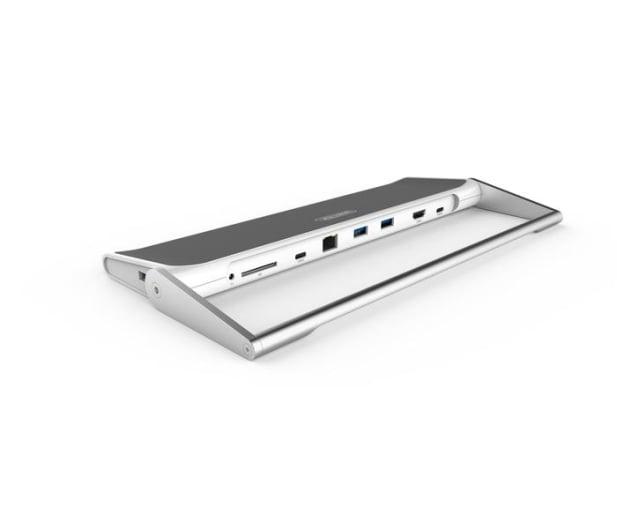 Unitek Stacja dokująca USB-C - HDMI, SD, USB, Macbook - 326256 - zdjęcie