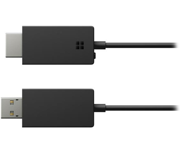 Microsoft Wireless Display Adapter V2 - 326133 - zdjęcie 2