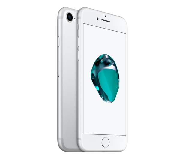 Apple iPhone 7 32GB Silver - 324781 - zdjęcie 3