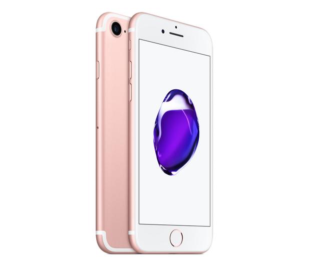 Apple iPhone 7 32GB Rose Gold - 324783 - zdjęcie 3