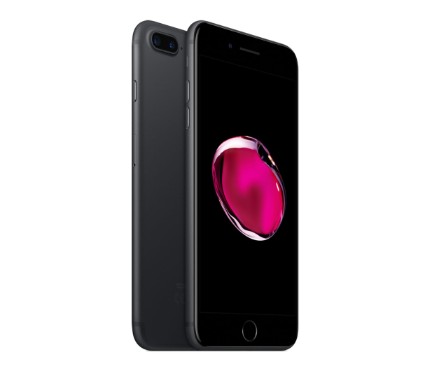 Apple iPhone 7 Plus 32GB Black  - 324787 - zdjęcie 3