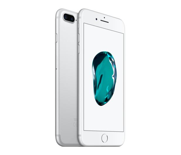 Apple iPhone 7 Plus 128GB Silver - 324770 - zdjęcie 3