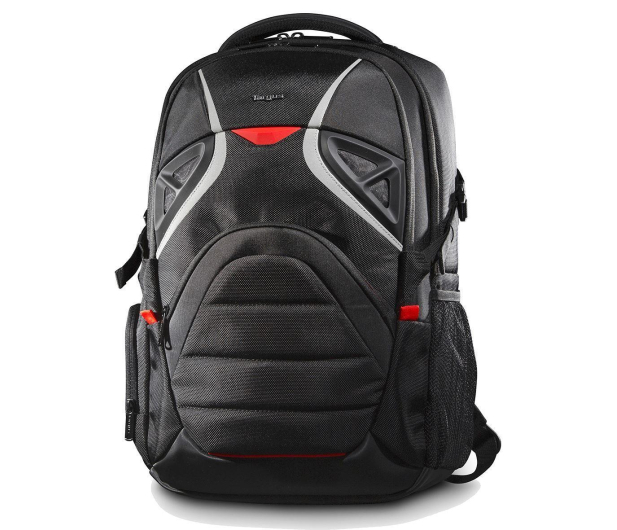 "Targus Strike 17.3"" Gaming Laptop Backpack - 323595 - zdjęcie"
