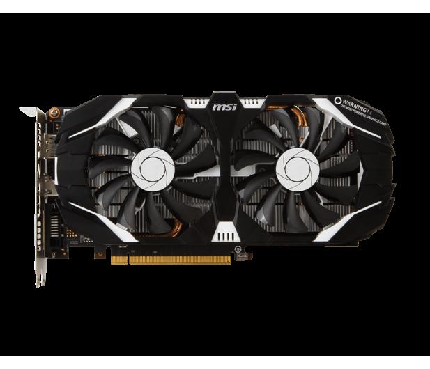 MSI GeForce GTX 1060 3GT OC 3GB GDDR5 - 323674 - zdjęcie 3