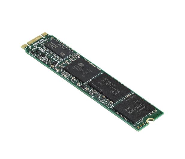 Plextor 512GB 2,5'' M.2 SATA SSD S2 Series  - 327013 - zdjęcie 2