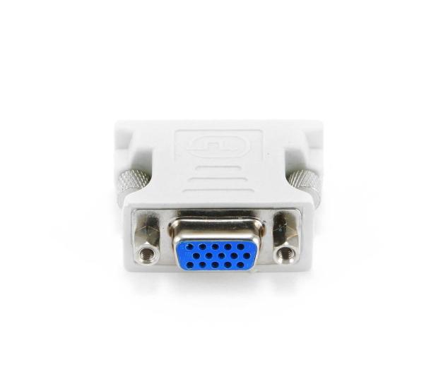 Gembird Adapter DVI-A - VGA - 327049 - zdjęcie