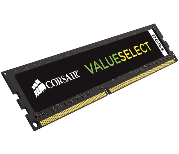 Corsair 8GB 2133MHz ValueSelect CL15  - 327764 - zdjęcie 2