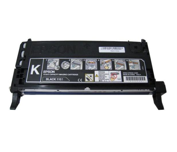 Epson C13S051161 black 8000str. - 26914 - zdjęcie