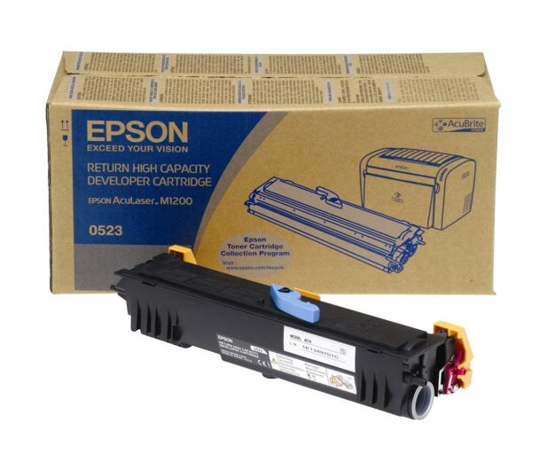 Epson C13S050523 black 3200str. - 58972 - zdjęcie 2