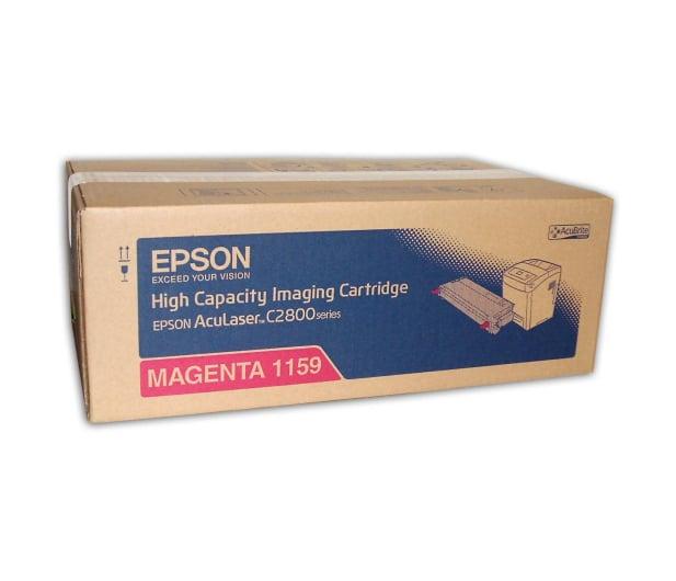 Epson C13S051159 magenta 6000str. - 26917 - zdjęcie