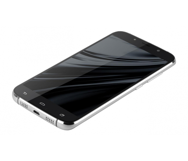 Kiano Elegance 5.5 Dual SIM czarny - 328402 - zdjęcie 5