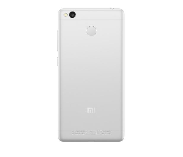 Xiaomi Redmi 3S 16GB Dual SIM LTE Dark Grey - 321946 - zdjęcie 2