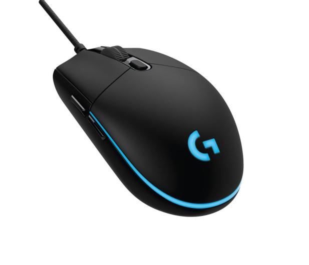 Logitech G PRO Gaming Mouse - 328515 - zdjęcie 2