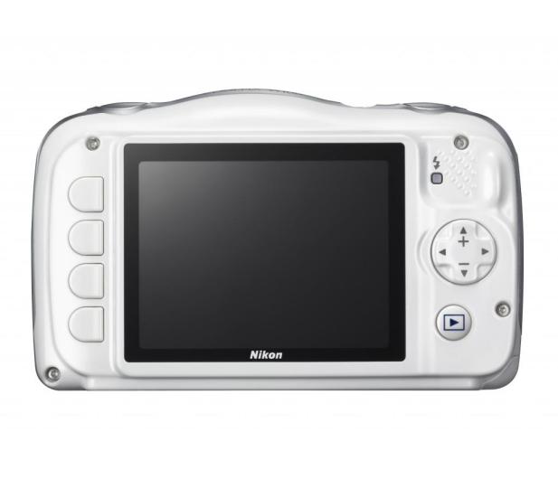 Nikon Coolpix W100 biały + plecak  - 426237 - zdjęcie 4