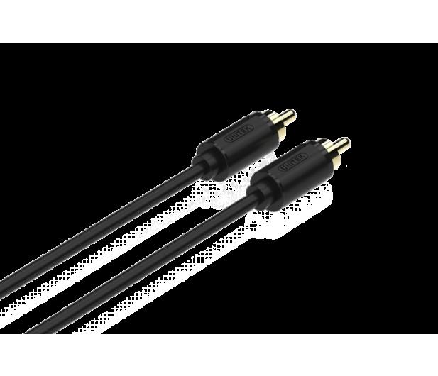 Unitek Kabel 2x RCA - 2x Chinch 1,5m - 328349 - zdjęcie 3