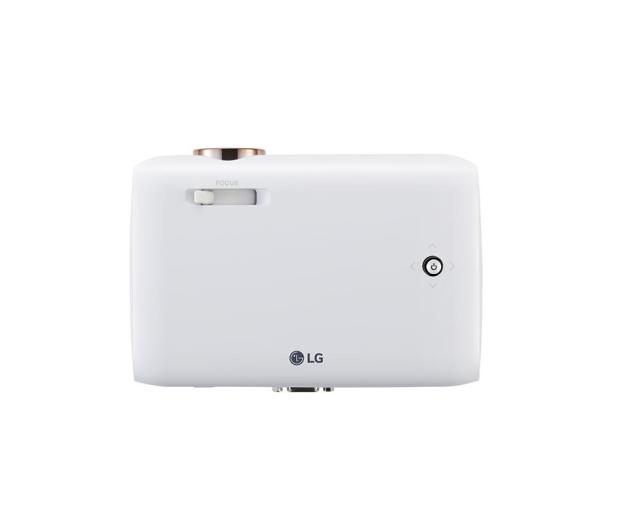 LG PH550G LED DLP  - 328374 - zdjęcie 7