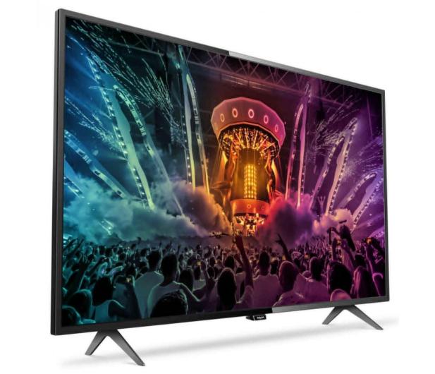 Philips 49PUS6101 Smart 4K 800Hz WiFi 4xHDMI USB DVB-T/C/S - 323751 - zdjęcie 3