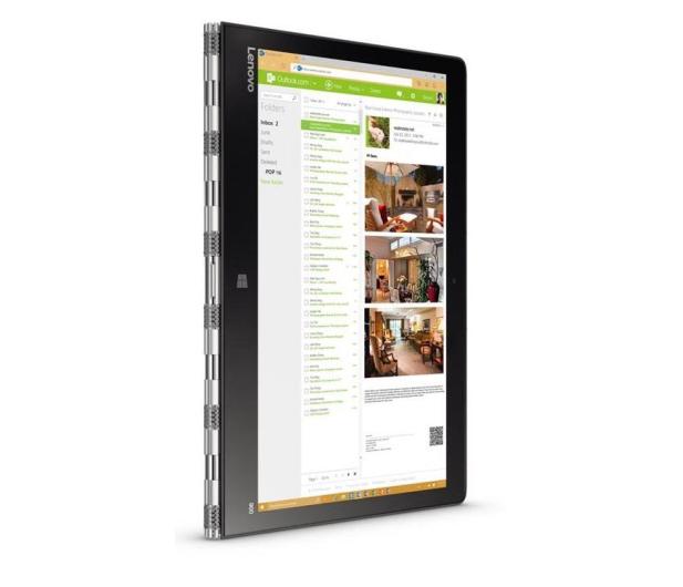 Lenovo Yoga 900 13 i5-6200U/4GB/256/Win10 Srebrny - 280632 - zdjęcie 10