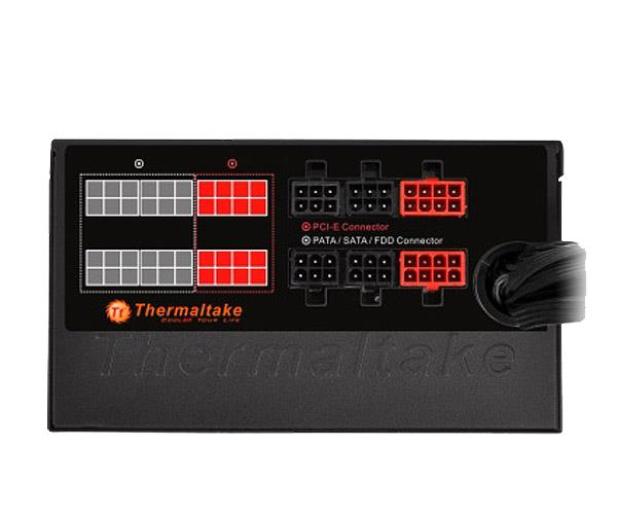Thermaltake 430W SMART SE Modular BOX - 300792 - zdjęcie 3