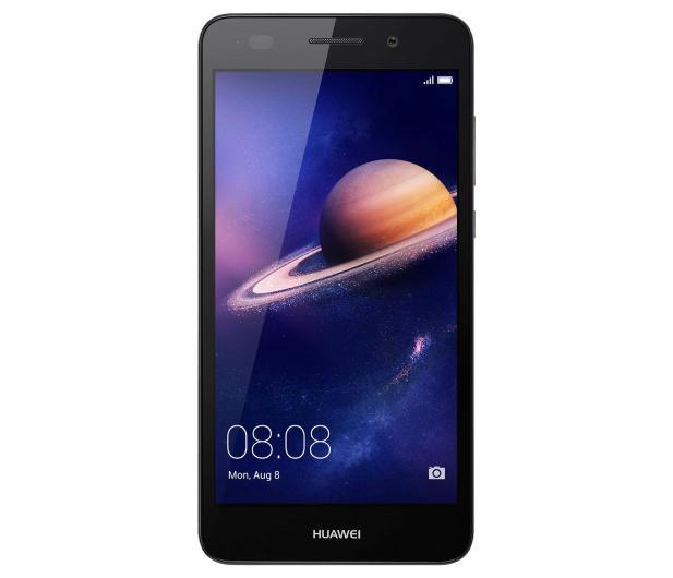 Huawei Y6 II LTE Dual SIM czarny - 324407 - zdjęcie 2