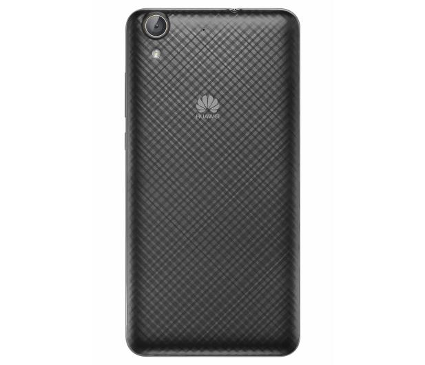 Huawei Y6 II LTE Dual SIM czarny - 324407 - zdjęcie 3