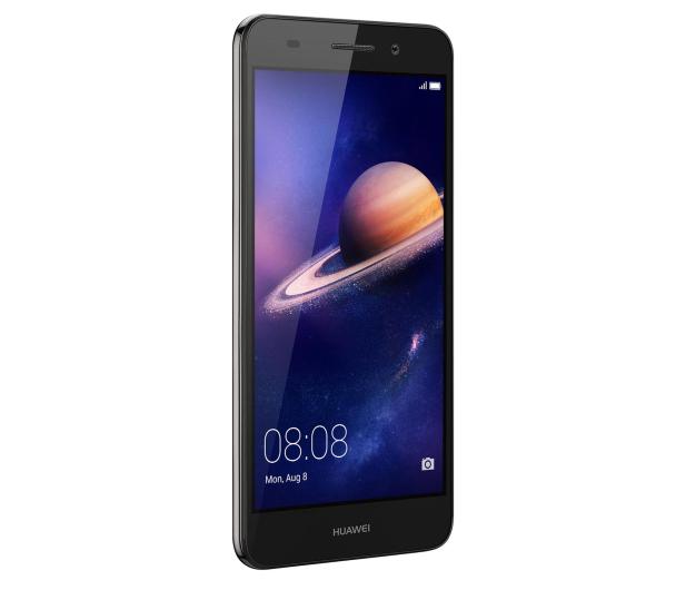 Huawei Y6 II LTE Dual SIM czarny - 324407 - zdjęcie 4
