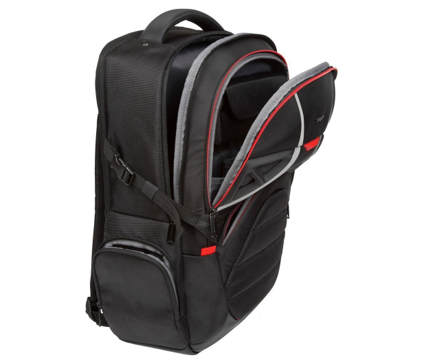 "Targus Strike 17.3"" Gaming Laptop Backpack - 323595 - zdjęcie 4"