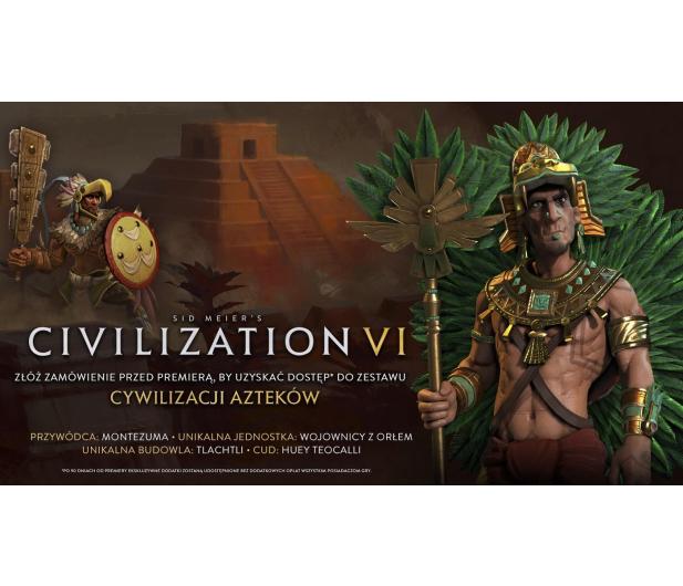 CENEGA Sid Meier's Civilization VI - 310733 - zdjęcie 2