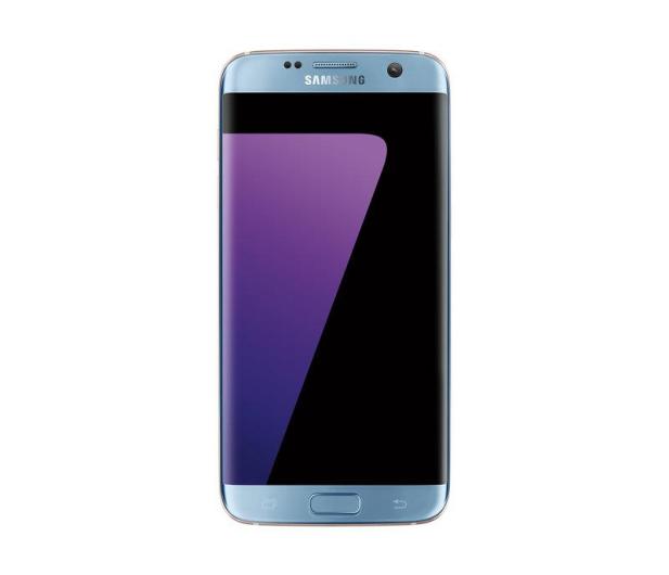 Samsung Galaxy S7 edge G935F 32GB Coral Blue - 342881 - zdjęcie 2