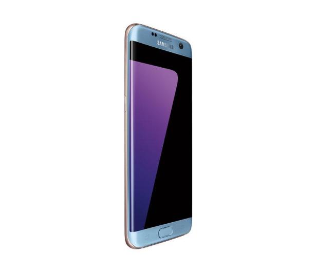 Samsung Galaxy S7 edge G935F 32GB Coral Blue - 342881 - zdjęcie 4