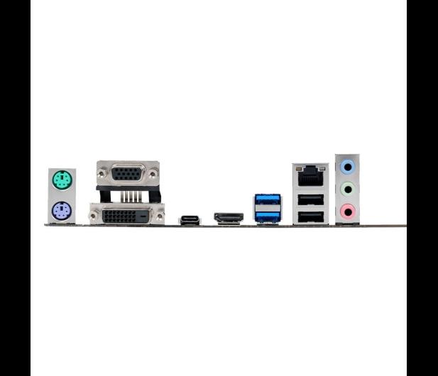 ASUS PRIME B250M-A + Intel G4600 + Crucial 8GB 2400MHz - 391547 - zdjęcie 6