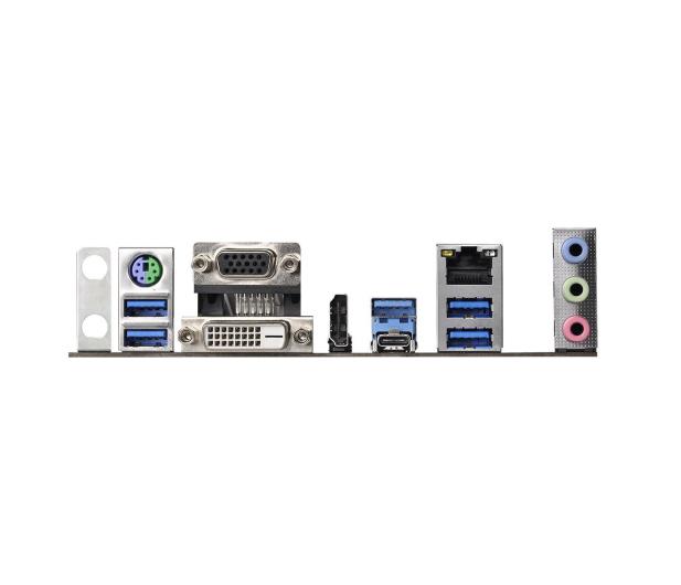 ASRock Z270 PRO4 (2xPCI-E DDR4 USB3/M.2) - 342903 - zdjęcie 5