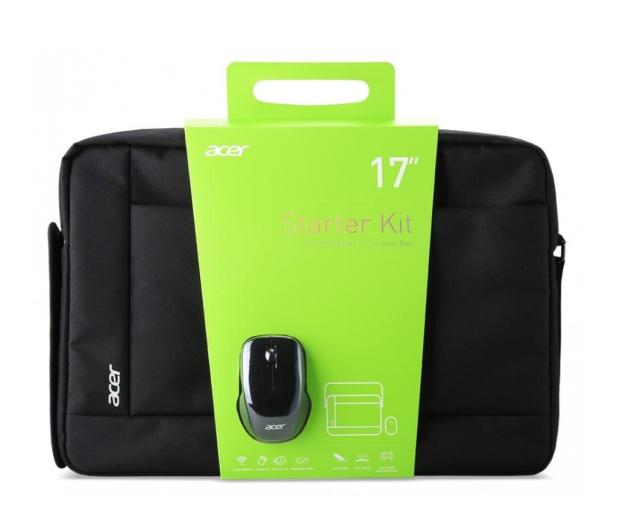 Acer Acer Notebook Starter Kit 17,3 - 343098 - zdjęcie