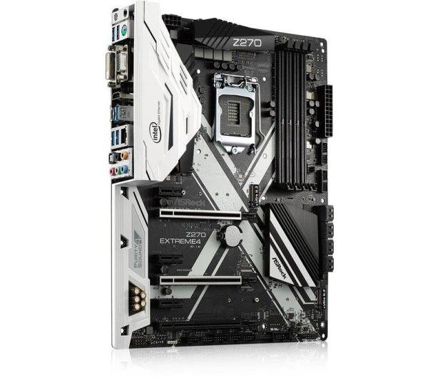 ASRock Z270 EXTREME4 (3xPCI-E DDR4 USB3.1/M.2) - 342757 - zdjęcie 2