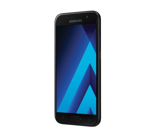 Samsung Galaxy A3 A320F 2017 LTE Black Sky - 342923 - zdjęcie 4