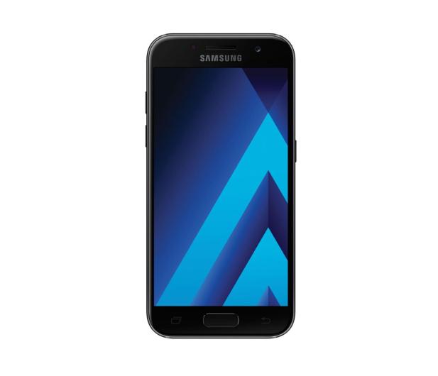 Samsung Galaxy A3 A320F 2017 LTE Black Sky - 342923 - zdjęcie 2