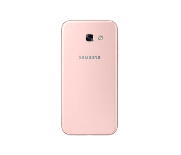 Samsung Galaxy A5 A520F 2017 LTE Peach Cloud + 32GB - 392914 - zdjęcie 3