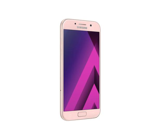 Samsung Galaxy A5 A520F 2017 LTE Peach Cloud + 32GB - 392914 - zdjęcie 6