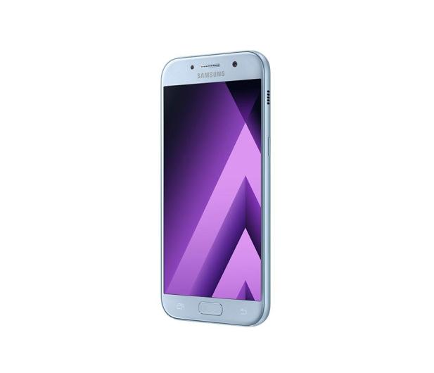 Samsung Galaxy A5 A520F 2017 LTE Blue Mist + 32GB - 392913 - zdjęcie 4