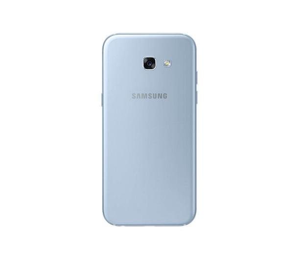 Samsung Galaxy A5 A520F 2017 LTE Blue Mist + 32GB - 392913 - zdjęcie 3