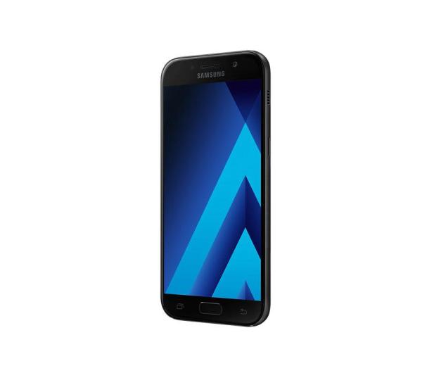 Samsung Galaxy A5 A520F 2017 LTE Black Sky + 32GB - 392912 - zdjęcie 4