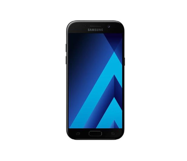 Samsung Galaxy A5 A520F 2017 LTE Black Sky - 342931 - zdjęcie 2