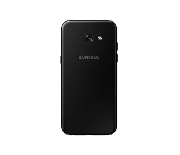 Samsung Galaxy A5 A520F 2017 LTE Black Sky - 342931 - zdjęcie 3
