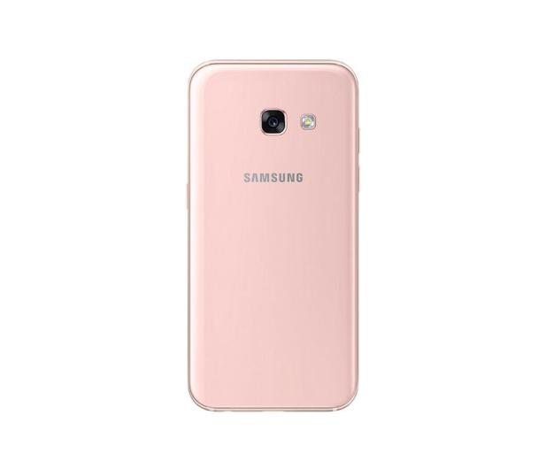 Samsung Galaxy A3 A320F 2017 LTE Peach Cloud - 342922 - zdjęcie 3